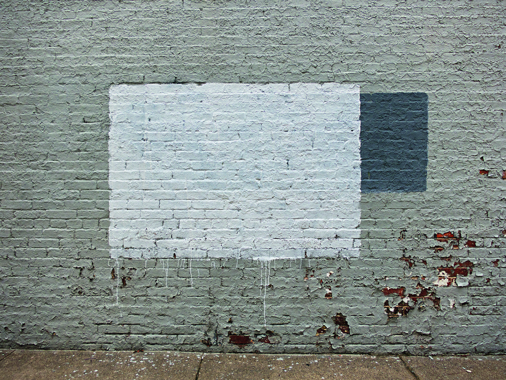 Baltimore, 2014, colour photography, 2010-2017 - Series of 201 photographs Slide show, 13'29''